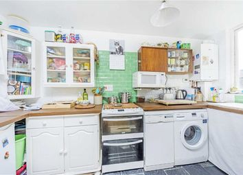 1 bed maisonette for sale in Bowater Close, Brixton, London SW2