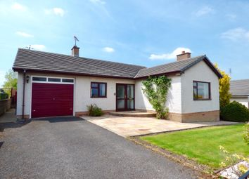 4 bed detached bungalow for sale in Jackson Croft, Morland, Penrith CA10