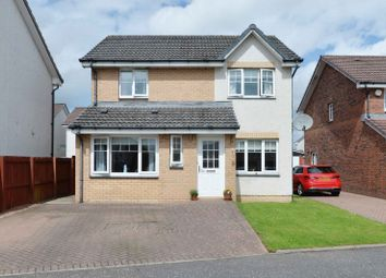 Thumbnail 4 bed property for sale in Hamilton Gardens, Armadale, Bathgate, West Lothian