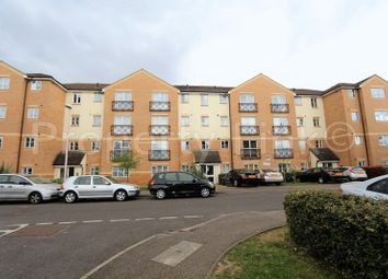 Thumbnail 2 bed flat for sale in Friars Close, Ilford