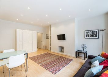 Thumbnail Studio for sale in Nevern Square, Earls Court