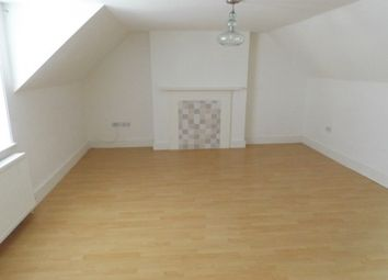 Thumbnail 1 bed flat to rent in Westgate Bay Avenue, Westgate-On-Sea