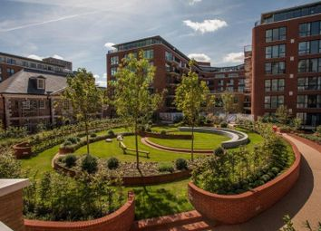Thumbnail 3 bed flat to rent in Thalia House, Royal Arsenal