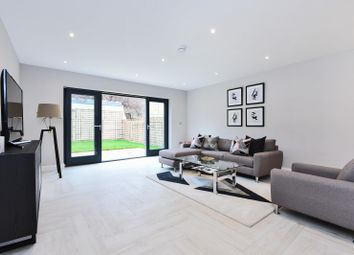 Thumbnail 2 bed flat for sale in Egbert Mews, Kingston
