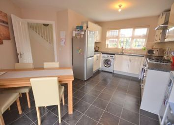 Thumbnail 3 bedroom property to rent in Wellingborough Road, Northampton