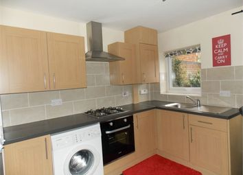 Thumbnail 2 bed shared accommodation to rent in Nottingham Road, Eastwood, Nottingham