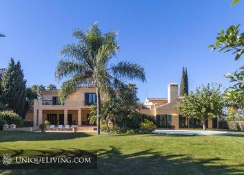 Thumbnail 5 bed villa for sale in Sotogrande Alto, Sotogrande, Costa Del Sol