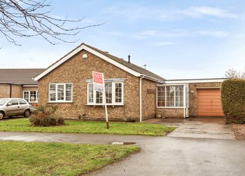 Thumbnail 3 bed bungalow for sale in Shardloes, Branston