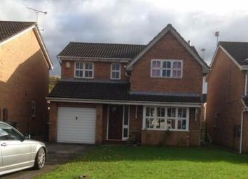 Thumbnail 3 bed semi-detached house for sale in Sovereign Close, Rudheath, Northwich