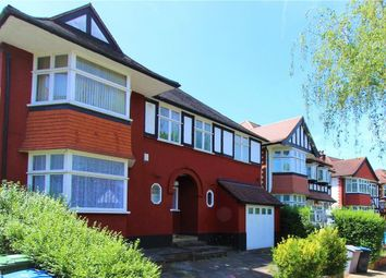 Thumbnail 6 bed detached house to rent in Barn Hill, Wembley, Middlesex