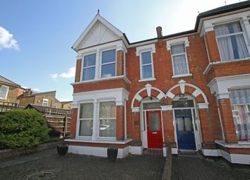Thumbnail 2 bed flat to rent in Maple Road, Upper Leytonstone