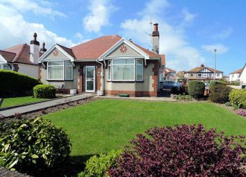 Thumbnail 3 bed detached bungalow to rent in Rhuddlan Road, Rhyl
