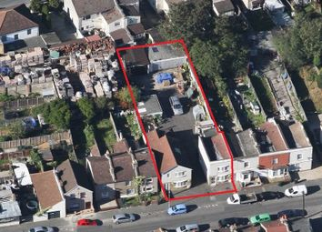 Thumbnail Leisure/hospitality for sale in Wortley Road, Croydon