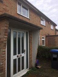 Thumbnail 5 bed terraced house to rent in High Dells, Hatfield, Hertfordshire