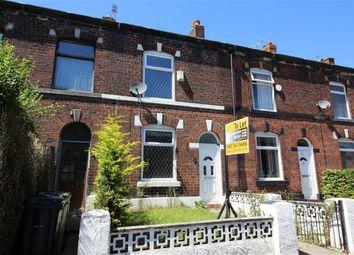 Thumbnail 2 bed terraced house to rent in Chesham Road, Chesham, Bury