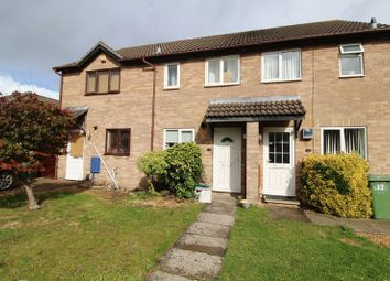 Thumbnail 2 bed terraced house for sale in Apseleys Mead, Bradley Stoke, Bristol