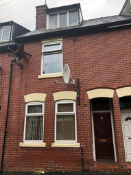 Thumbnail 3 bed terraced house for sale in Nasmyth Street, Manchester