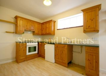 Thumbnail 2 bed maisonette to rent in Courtmeads Road, Cuckfield