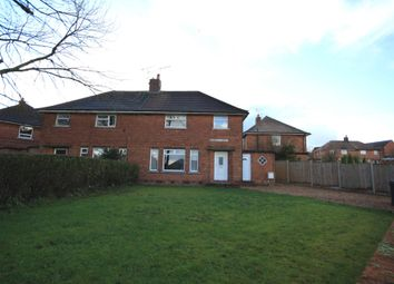 Thumbnail 3 bedroom semi-detached house to rent in Banbury Street, Kidsgrove, Stoke-On-Trent