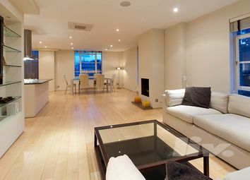Thumbnail 2 bed flat for sale in The Yoo Building, Hall Road, St John's Wood