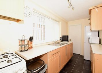 Thumbnail 2 bedroom terraced house for sale in New Road, Ditton, Kent