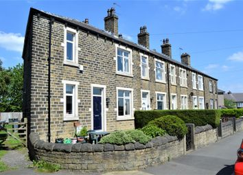 Thumbnail 3 bedroom end terrace house for sale in Syringa Street, Marsh, Huddersfield