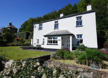 Thumbnail 5 bedroom detached house for sale in Moor Head, Eskdale, Holmrook, Cumbria