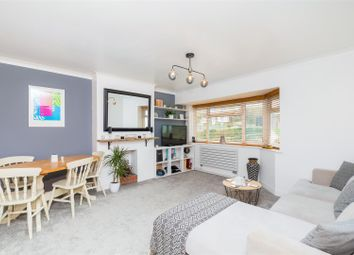 Thumbnail 2 bed flat for sale in Carden Hill, Brighton