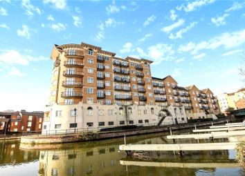 Thumbnail 2 bed flat to rent in Blakes Quay, Gas Works Road, Reading, Berkshire
