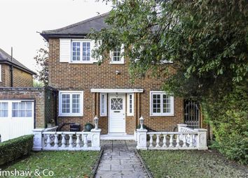 Thumbnail 4 bed detached house for sale in Heath Close, Off Ashbourne Road, Haymills Estate, Ealing