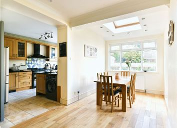 Thumbnail 6 bed semi-detached house for sale in Pine Walk, Banstead