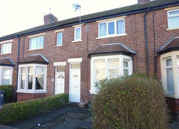 Thumbnail 2 bedroom property to rent in Newhouse Road, Blackpool
