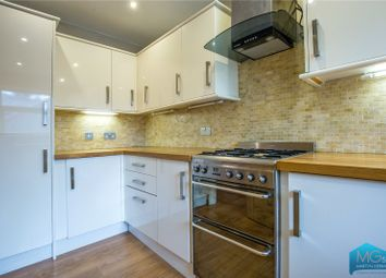 3 bed maisonette for sale in Elmwood Court, Elm Gardens, London N2