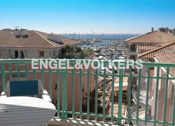 Thumbnail 3 bed apartment for sale in Rue Du Port, 83370 Fréjus, France