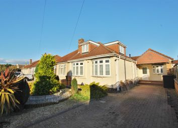 Thumbnail 3 bed semi-detached bungalow for sale in Kylross Avenue, Whitchurch, Bristol