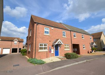 Thumbnail 2 bed end terrace house for sale in Christie Drive, Hinchingbrooke, Huntingdon, Cambridgeshire