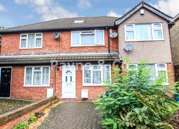 3 bed terraced house for sale in Arlington Gardens, Cranbrook, Ilford IG1