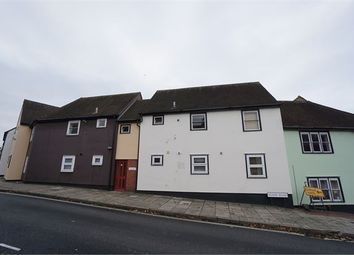 Thumbnail 1 bed flat to rent in Nunns Road, Colchester, Essex.