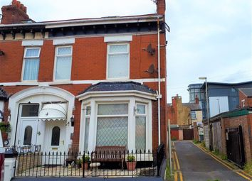 Thumbnail 5 bed end terrace house for sale in St Heliers Road, Blackpool
