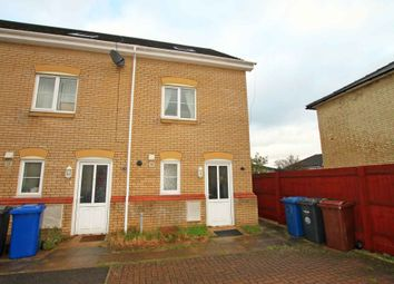 Thumbnail 3 bedroom end terrace house to rent in Granby Mews, Newmarket