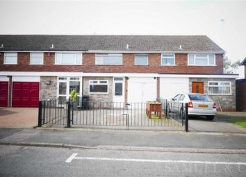 Thumbnail 3 bed terraced house to rent in Holt Road, Halesowen