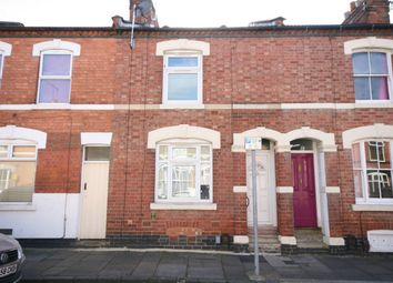 Thumbnail 2 bedroom terraced house for sale in Cranstoun Street, The Mounts, Northampton