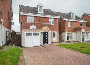 Thumbnail 3 bed detached house for sale in Sibbald View, Armadale