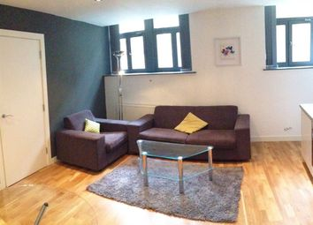 Thumbnail 1 bed flat to rent in Large 1 Bedroom Apartment, The Mill House