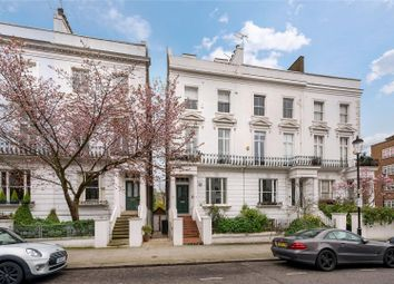Thumbnail 2 bed maisonette for sale in Denbigh Road, Notting Hill, London