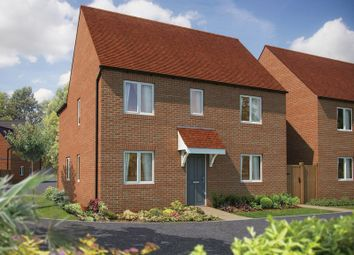 Thumbnail 3 bed detached house for sale in Summertown, East Hanney, Wantage