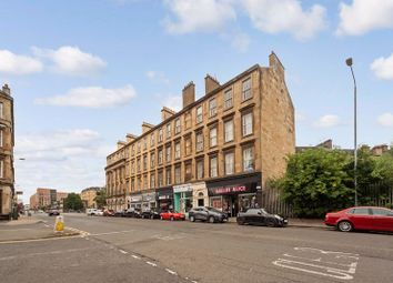 Thumbnail 1 bed flat for sale in Argyle Street, Finnieston