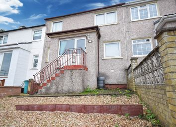 3 bed terraced house for sale in Buchan Street, Wishaw ML2