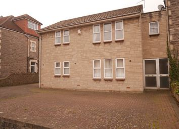 Thumbnail 2 bedroom flat to rent in Gordon Road, Weston-Super-Mare