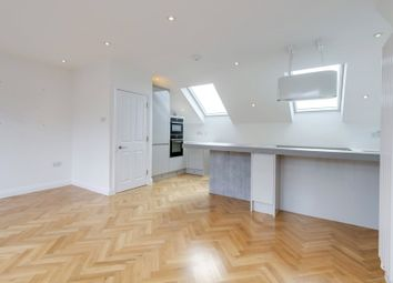 4 bed maisonette for sale in Sarre Road, West Hampstead, London NW2